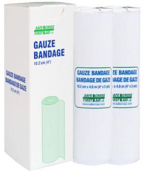 """Rolls of Gauze Bandage (50 mm or 2"""")"""