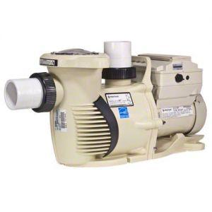 Pentair IntelliFloXF Variable Speed Pump 3HP Max