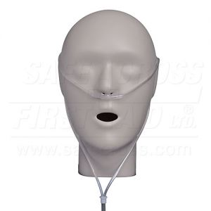 Oxygen Nasal Cannula with Tubing