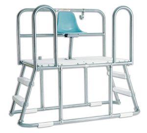 LOOKOUT Platform Chair