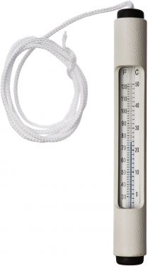 Pentair 127 Tube Thermometer with ABS Case and 3-Feet Cord