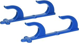 Pentair 145 Molded ABS Pole Hanger with Screws