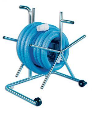 Commercial Vacuum Hose Reel