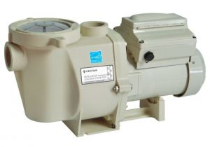Pentair IntelliFlo i2 Variable Speed Pool Pump