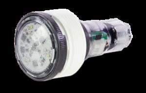 Pentair MicroBrite White LED Pool Light, 12 V, 12 W