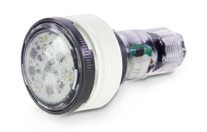 Pentair MicroBrite Warm White LED Lights  - 100 Foot Cord
